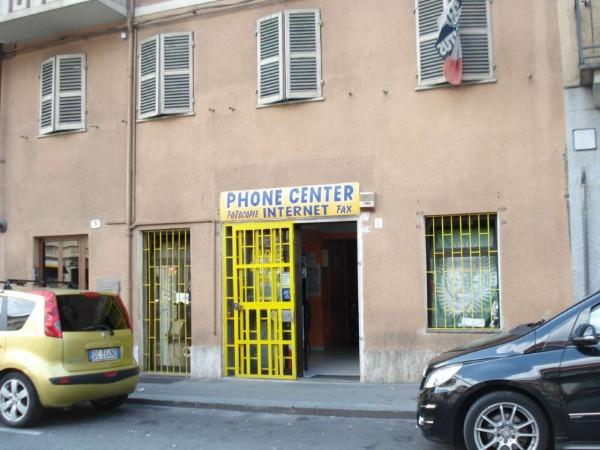 Negozio in vendita a Torino, Barriera Di Milano, 53 mq