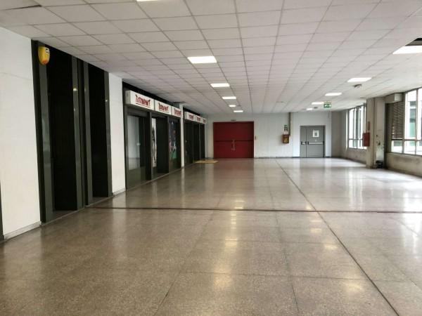 Ufficio in vendita a Torino, Madonna Di Campagna, 700 mq - Foto 3