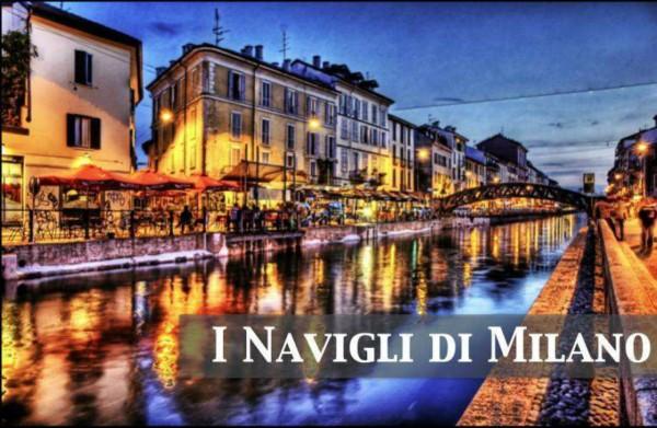 Locale Commerciale  in vendita a Milano, Naviglio, Arredato, 100 mq - Foto 24