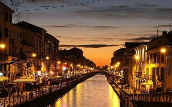 Locale Commerciale  in vendita a Milano, Naviglio, Arredato, 100 mq - Foto 22