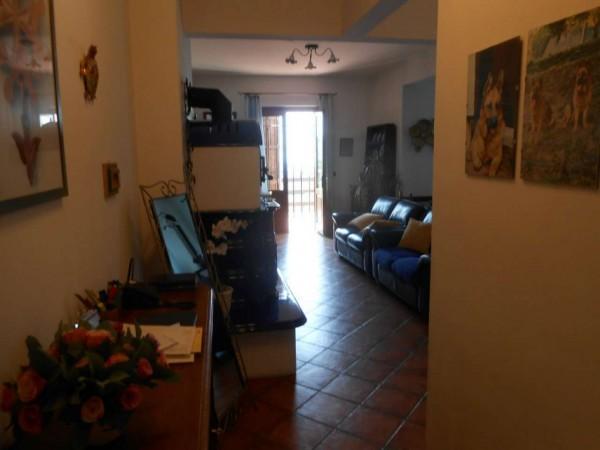 Villa in vendita a Mignanego, Santuario Della Vittoria, Con giardino, 360 mq - Foto 81