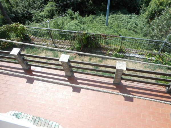 Villa in vendita a Mignanego, Santuario Della Vittoria, Con giardino, 360 mq - Foto 18