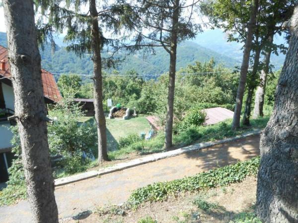 Villa in vendita a Mignanego, Santuario Della Vittoria, Con giardino, 360 mq - Foto 10