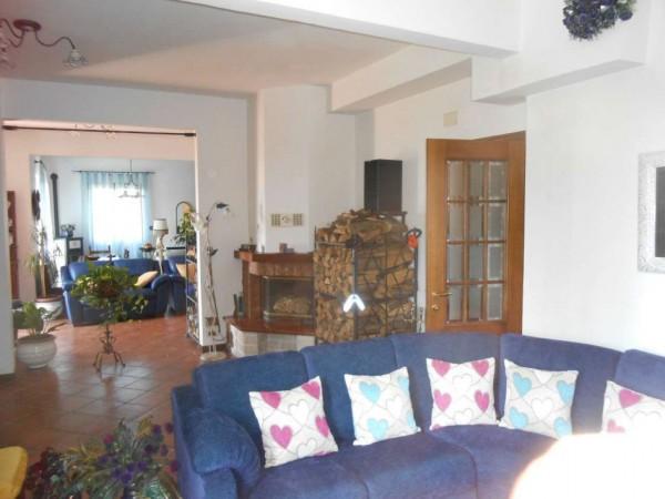 Villa in vendita a Mignanego, Santuario Della Vittoria, Con giardino, 360 mq - Foto 76