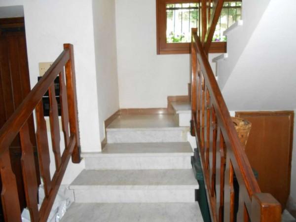 Villa in vendita a Mignanego, Santuario Della Vittoria, Con giardino, 360 mq - Foto 38
