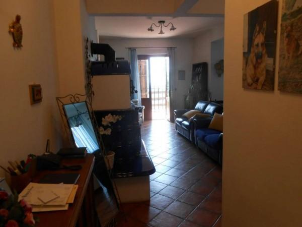 Villa in vendita a Mignanego, Santuario Della Vittoria, Con giardino, 360 mq - Foto 80