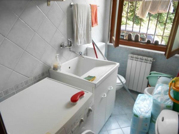 Villa in vendita a Mignanego, Santuario Della Vittoria, Con giardino, 360 mq - Foto 91