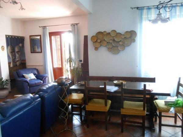 Villa in vendita a Mignanego, Santuario Della Vittoria, Con giardino, 360 mq - Foto 82