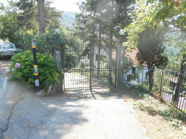 Villa in vendita a Mignanego, Santuario Della Vittoria, Con giardino, 360 mq - Foto 8