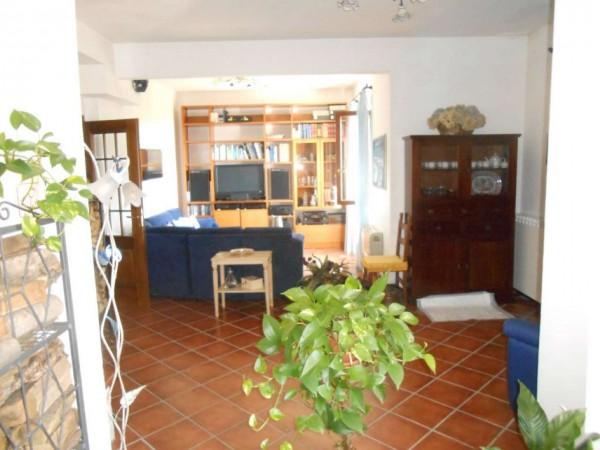 Villa in vendita a Mignanego, Santuario Della Vittoria, Con giardino, 360 mq - Foto 74