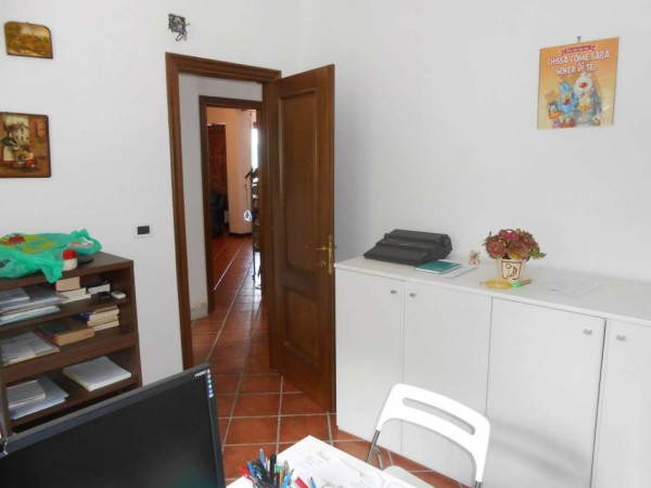 Villa in vendita a Mignanego, Santuario Della Vittoria, Con giardino, 360 mq - Foto 44