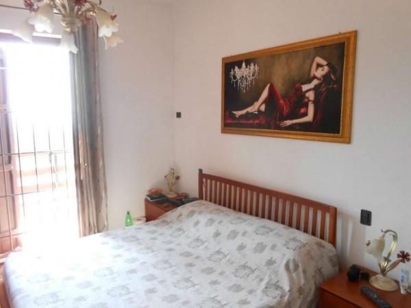 Villa in vendita a Mignanego, Santuario Della Vittoria, Con giardino, 360 mq - Foto 64
