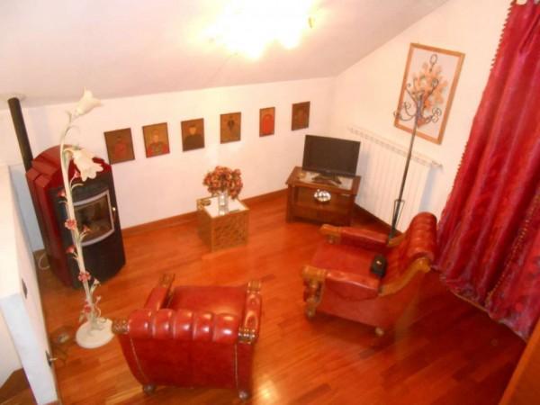 Villa in vendita a Mignanego, Santuario Della Vittoria, Con giardino, 360 mq - Foto 93