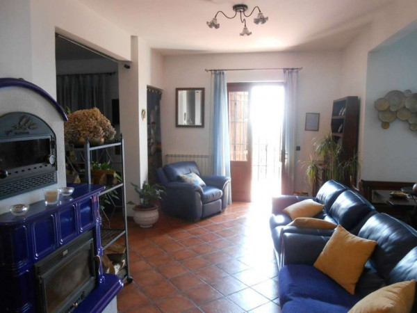 Villa in vendita a Mignanego, Santuario Della Vittoria, Con giardino, 360 mq - Foto 101