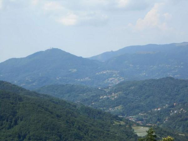 Villa in vendita a Mignanego, Santuario Della Vittoria, Con giardino, 360 mq - Foto 3