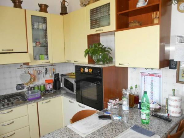 Villa in vendita a Mignanego, Santuario Della Vittoria, Con giardino, 360 mq - Foto 99