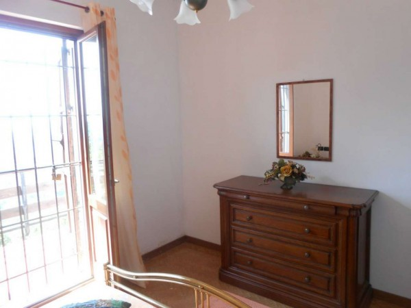 Villa in vendita a Mignanego, Santuario Della Vittoria, Con giardino, 360 mq - Foto 51
