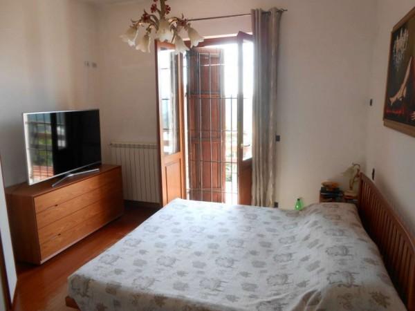 Villa in vendita a Mignanego, Santuario Della Vittoria, Con giardino, 360 mq - Foto 66
