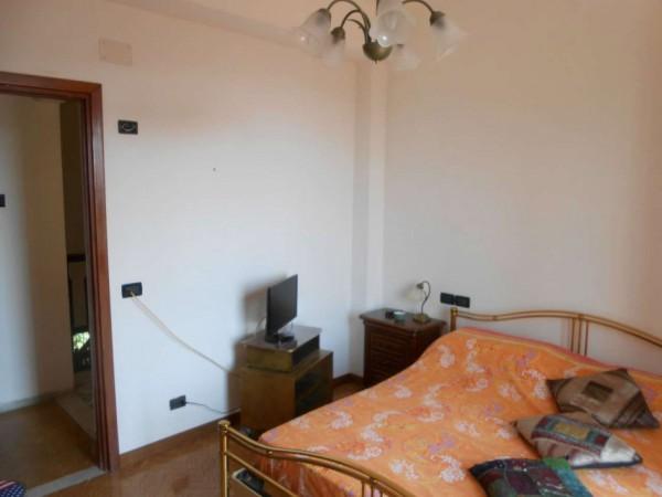 Villa in vendita a Mignanego, Santuario Della Vittoria, Con giardino, 360 mq - Foto 49