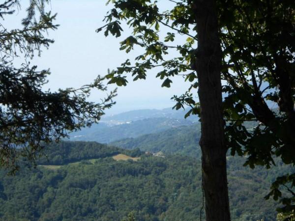 Villa in vendita a Mignanego, Santuario Della Vittoria, Con giardino, 360 mq - Foto 5