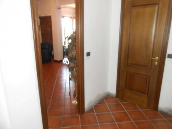 Villa in vendita a Mignanego, Santuario Della Vittoria, Con giardino, 360 mq - Foto 35