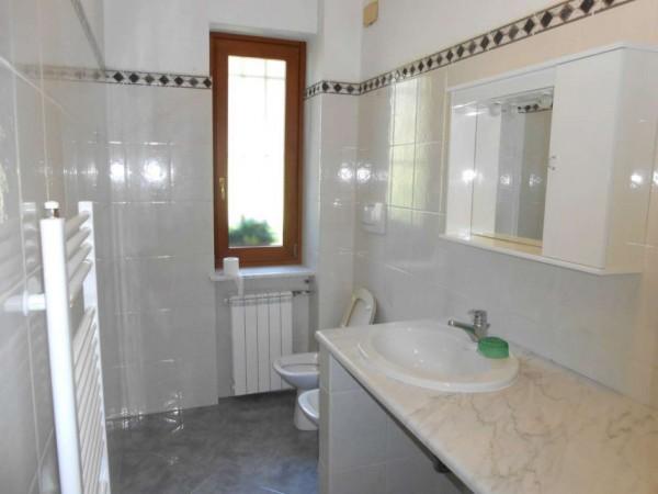 Villa in vendita a Mignanego, Santuario Della Vittoria, Con giardino, 360 mq - Foto 89