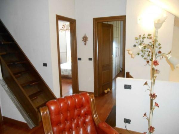 Villa in vendita a Mignanego, Santuario Della Vittoria, Con giardino, 360 mq - Foto 36