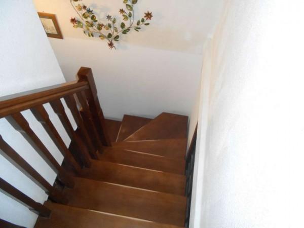 Villa in vendita a Mignanego, Santuario Della Vittoria, Con giardino, 360 mq - Foto 41
