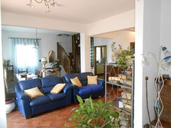 Villa in vendita a Mignanego, Santuario Della Vittoria, Con giardino, 360 mq - Foto 103
