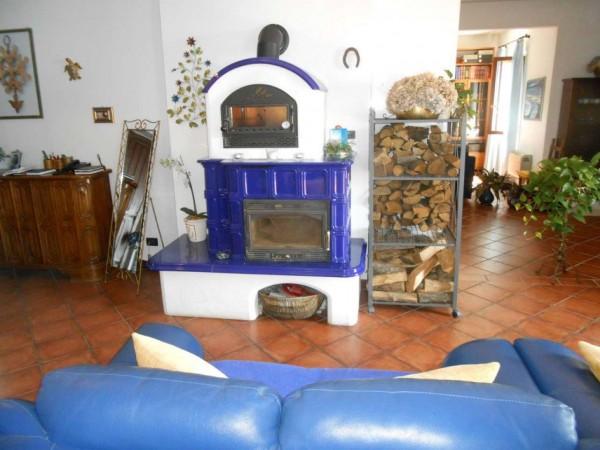 Villa in vendita a Mignanego, Santuario Della Vittoria, Con giardino, 360 mq - Foto 84