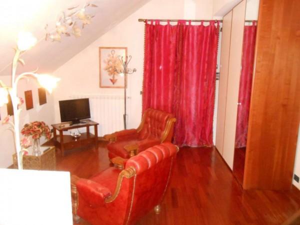Villa in vendita a Mignanego, Santuario Della Vittoria, Con giardino, 360 mq - Foto 63