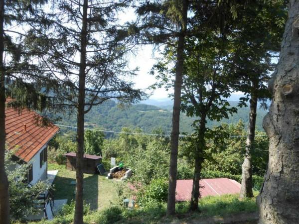 Villa in vendita a Mignanego, Santuario Della Vittoria, Con giardino, 360 mq - Foto 13