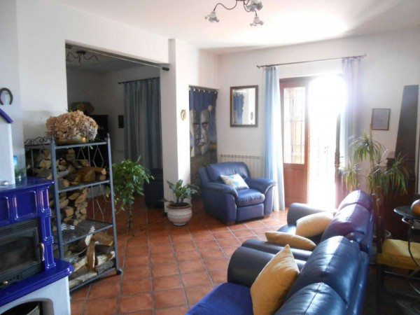 Villa in vendita a Mignanego, Santuario Della Vittoria, Con giardino, 360 mq - Foto 73