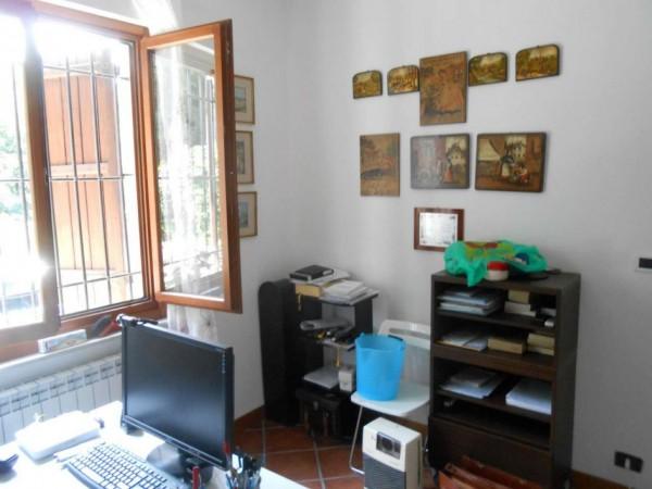 Villa in vendita a Mignanego, Santuario Della Vittoria, Con giardino, 360 mq - Foto 95