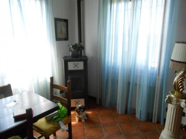 Villa in vendita a Mignanego, Santuario Della Vittoria, Con giardino, 360 mq - Foto 31