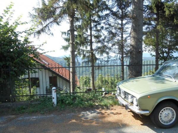 Villa in vendita a Mignanego, Santuario Della Vittoria, Con giardino, 360 mq - Foto 12