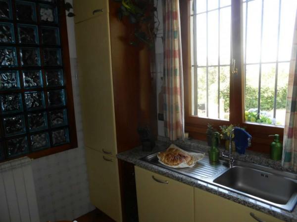 Villa in vendita a Mignanego, Santuario Della Vittoria, Con giardino, 360 mq - Foto 70