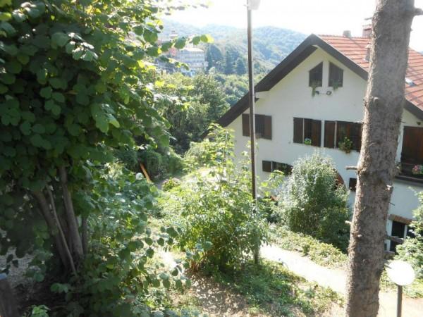 Villa in vendita a Mignanego, Santuario Della Vittoria, Con giardino, 360 mq - Foto 85