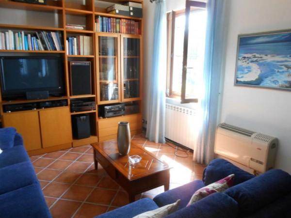 Villa in vendita a Mignanego, Santuario Della Vittoria, Con giardino, 360 mq - Foto 54