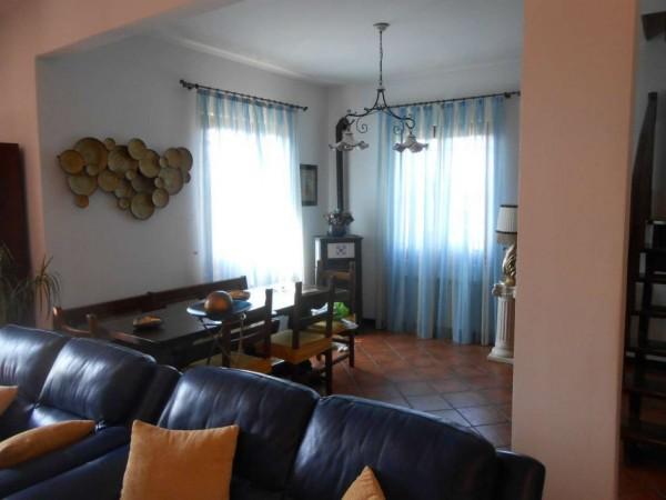 Villa in vendita a Mignanego, Santuario Della Vittoria, Con giardino, 360 mq - Foto 83