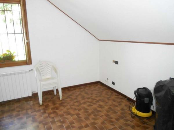 Villa in vendita a Mignanego, Santuario Della Vittoria, Con giardino, 360 mq - Foto 30