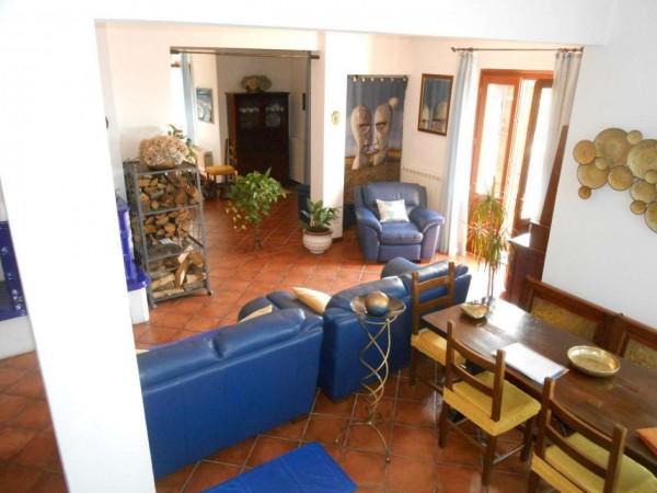 Villa in vendita a Mignanego, Santuario Della Vittoria, Con giardino, 360 mq - Foto 75