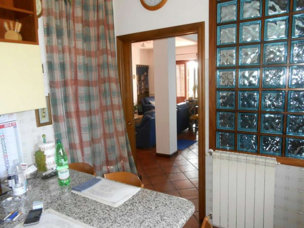 Villa in vendita a Mignanego, Santuario Della Vittoria, Con giardino, 360 mq - Foto 71