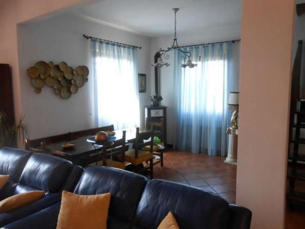 Villa in vendita a Mignanego, Santuario Della Vittoria, Con giardino, 360 mq - Foto 79
