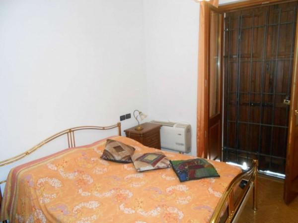 Villa in vendita a Mignanego, Santuario Della Vittoria, Con giardino, 360 mq - Foto 52