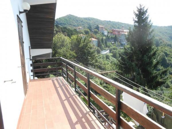 Villa in vendita a Mignanego, Santuario Della Vittoria, Con giardino, 360 mq - Foto 20