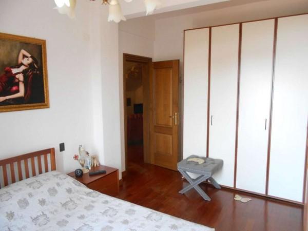 Villa in vendita a Mignanego, Santuario Della Vittoria, Con giardino, 360 mq - Foto 68