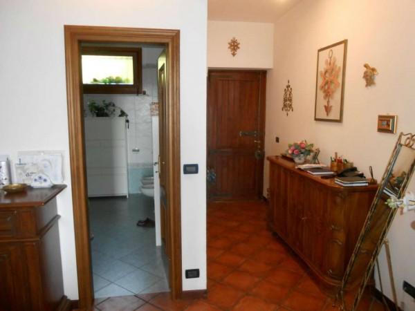 Villa in vendita a Mignanego, Santuario Della Vittoria, Con giardino, 360 mq - Foto 62