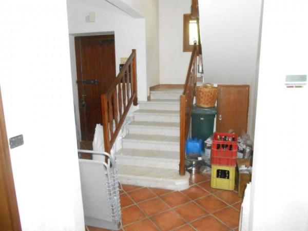 Villa in vendita a Mignanego, Santuario Della Vittoria, Con giardino, 360 mq - Foto 42