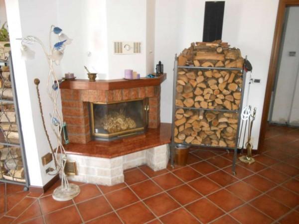 Villa in vendita a Mignanego, Santuario Della Vittoria, Con giardino, 360 mq - Foto 32